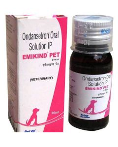 MANKIND Emikind Pet Syrup 30 Ml