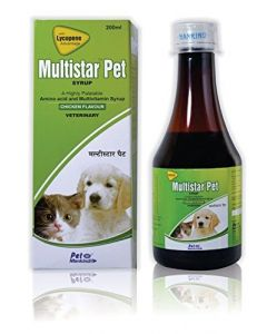 MANKIND Multistar Pet 200 Ml