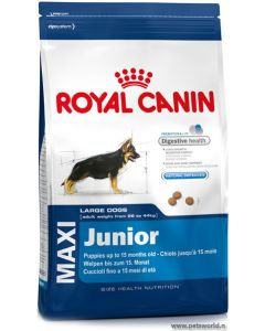 Royal Canin Maxi Junior Dog Food 1 Kg