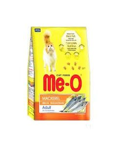 Me-O Adult Cat Food Mackerel Flavour 450 Gm