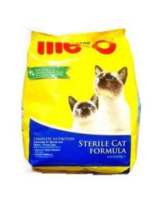 Me-O Adult Cat Food Sterile 500 gms