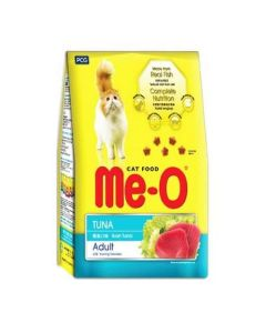 Me-O Adult Cat Food Tuna Flavour 450 gms