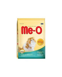 Me-O  Persian Kitten Cat Food 400 gms