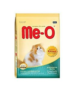 Me-O Persian Kitten Cat Food 50gm