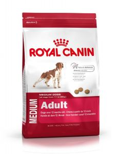 Royal Canin Medium Adult Dog Food 15 Kg