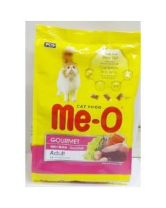 Me-O Adult Cat Food Gourmet 1.1 Kg