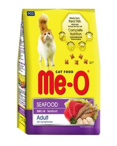 MeO Sea Food Cat Food 7 Kg