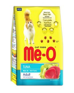 MeO Tuna Cat Food 3 Kg