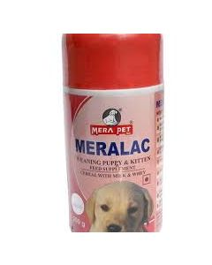 MERAPET Meralac 200 Gm