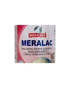 MERAPET Meralac Kitten 250 Gm