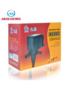 Minjiang Aquarium Pump NS 802
