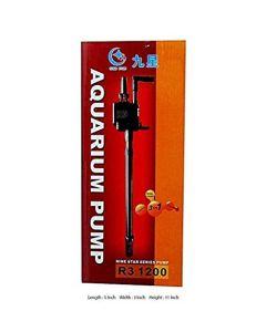 Minjiang Aquarium Pump R3 1200