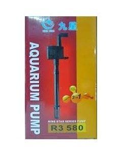 Minjiang Aquarium Pump R3 580