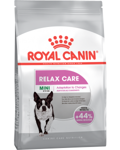 Royal Canin Relax Care Mini Dog Food 1 Kg
