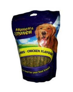 Munch & Crunch Chicken Munchies