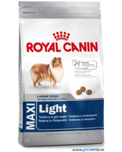 Royal Canin Maxi Light Dog Food 13 kg