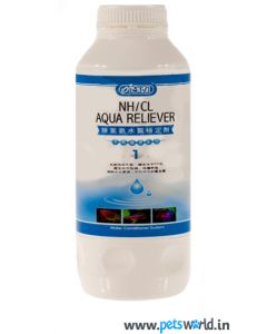 Ista NH/CL Aqua Reliever 120 ml