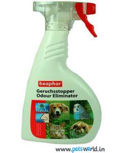 Beaphar Odour Eliminator Spray 400 ml