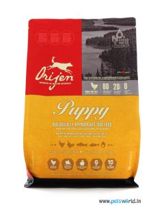 Orijen Puppy Food 6 Kg
