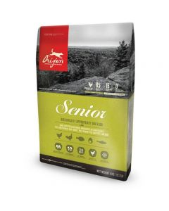Orijen Senior Dog Food 6 Kg