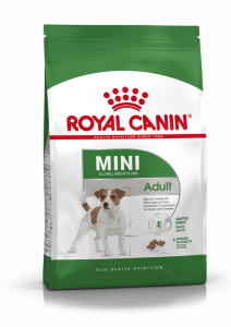 Royal Canin Mini Adult Dog Food 2 Kg