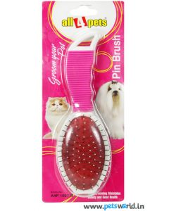 All4Pets Pin Brush