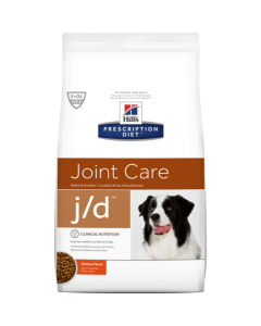 Hills Prescription Diet j/d Canine 12.50kg