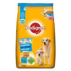 Pedigree Mother & Baby Dog Food 1.2 kg