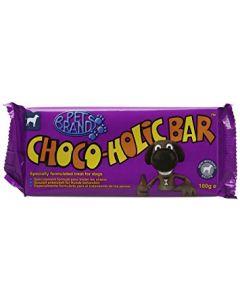PET BRANDS Choco-Holic Bar 24 Pcs