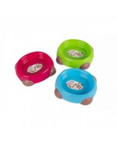 PET BRANDS Colours Feeding Bowl 120 Ml