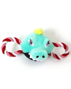PET BRANDS Crab Ting Plush Toy