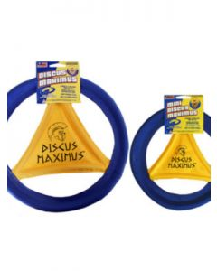 PET BRANDS Discus Maximus Disc 10 In