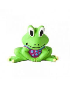 PET BRANDS Frog Latex Toy