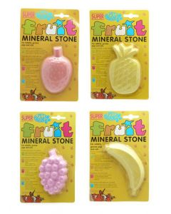 PET BRANDS Fruit Mineral Stone Small