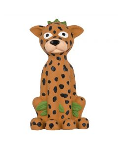 PET BRANDS Jaguar Latex Toy