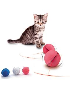 PET BRANDS Kitty Fun Balls