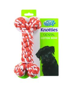 PET BRANDS Knotty Bone 70 Cm Medium