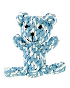 PET BRANDS Knotty Teddy Bear