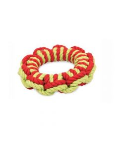 PET BRANDS Life Ring Dog Toy