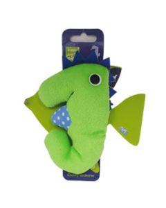 PET BRANDS Cuddly Seahorse Plush