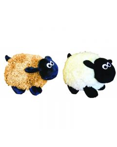 PET BRANDS Sheldon Sheep Assorted Plush 18 Cm