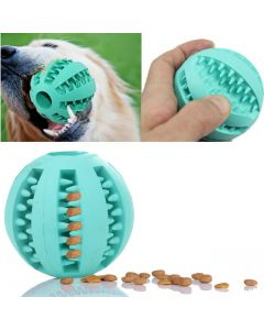PET BRANDS Snack Ball Interactive Toy Small