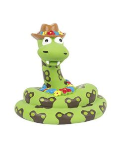 PET BRANDS Snake Latex Toy