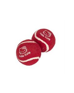 PET BRANDS Twin Pack Tennis Ball