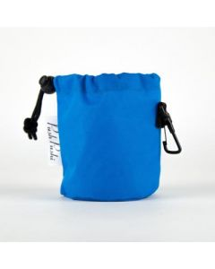 PET BRANDS Treat Tote Bag Blue