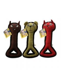PET BRANDS Squeak Ballistic Pet Pal 31 Cm