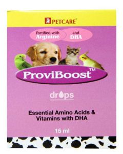 PETCARE Proviboost Drop 15 Ml