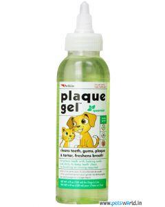 Petkin Plaque Gel 120 ml