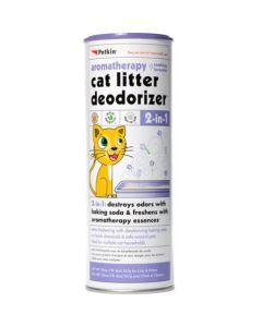 PETKIN Cat Litter Deo Lavender 20 Oz