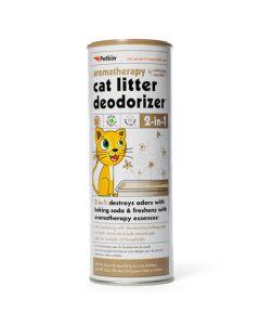 PETKIN Cat Litter Deo Vanilla 20 Oz